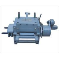 Buy cheap Mechanical High speed Roll Feeder Machine product