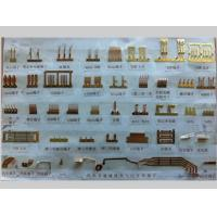 Buy cheap Precision stamping parts product