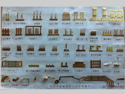 Quality Precision stamping parts for sale