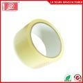 Quality Bopp Packaging Tape Clear Colored Bopp Packing Tape For Packaging for sale