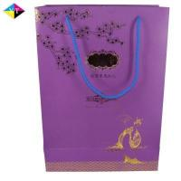 Accept Custom Different Type Printed Luxury Color Retail Paper Shopping Bag