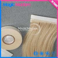 Tape Hair Extensions Hair weft