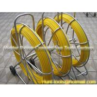 China Push Pull Rods Wire & Cable Pulling Rods Duct Road China supplier on sale