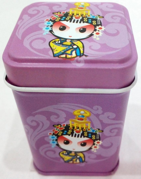 Quality Hot selling small mint Candy Tin for sale