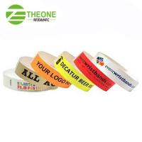Buy cheap Category: RFID Paper Wristband product