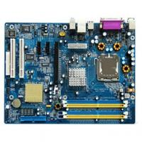 Buy cheap Intel 915GV Motherboard from wholesalers