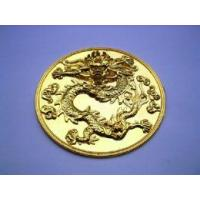 China gold relief wholesale