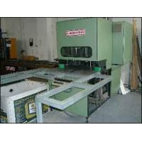 China 1 Used Complete PVC Windows Processing Line, Only German Made Machines, Namely ?WEGOMA? ?machines wholesale